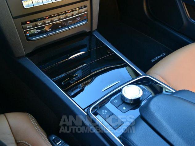 Mercedes Classe E Coupe 350 Fascination 4Matic 7G-TRONIC PLUS Argent Palladium Occasion - 15
