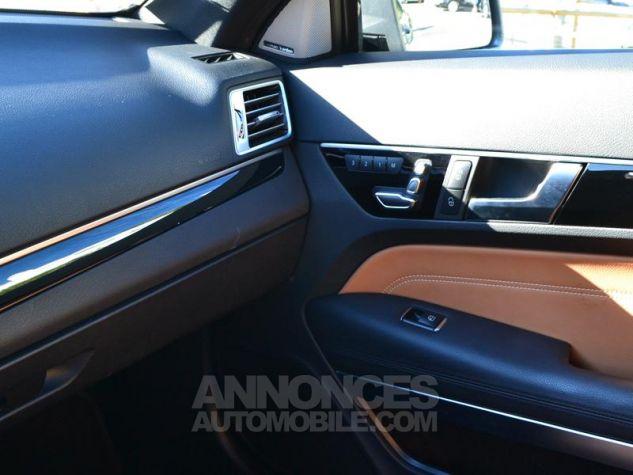 Mercedes Classe E Coupe 350 Fascination 4Matic 7G-TRONIC PLUS Argent Palladium Occasion - 17