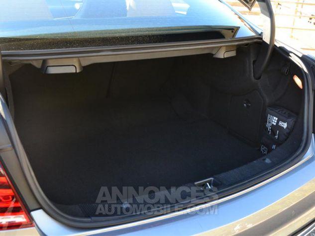 Mercedes Classe E Coupe 350 Fascination 4Matic 7G-TRONIC PLUS Argent Palladium Occasion - 19