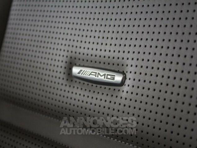 Mercedes Classe E IV AMG 63 4MATIC Noir métallisé Occasion - 14