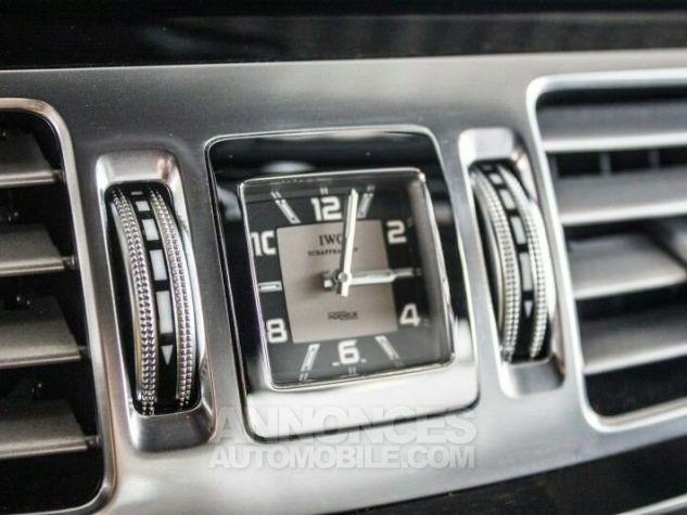 Mercedes Classe E IV AMG 63 4MATIC Noir métallisé Occasion - 20