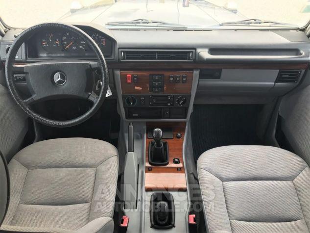 Mercedes Classe G 230 3 PORTES BLEU NUIT Occasion - 6