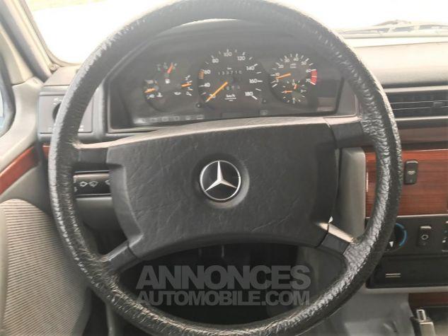 Mercedes Classe G 230 3 PORTES BLEU NUIT Occasion - 8