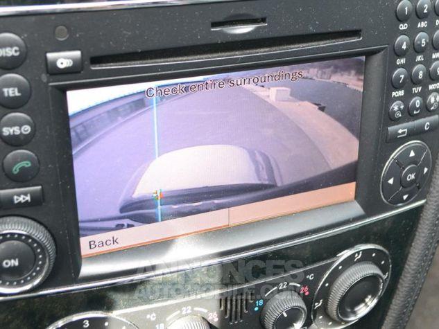 Mercedes Classe G 55 AMG Break Long BA Marron Peridot Occasion - 13