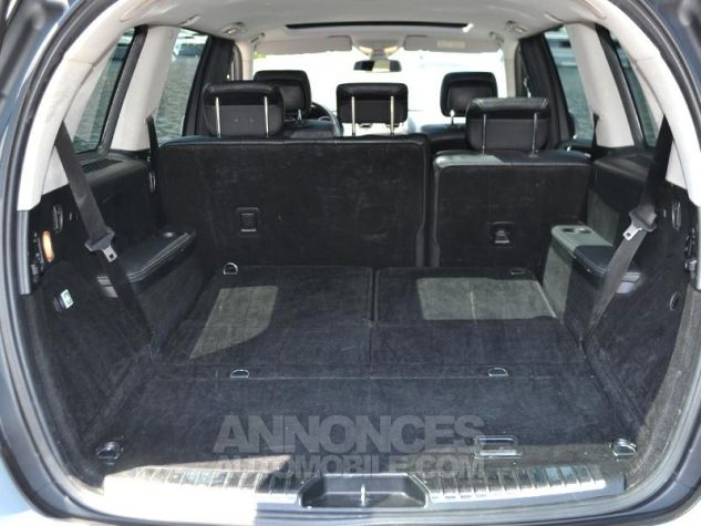 Mercedes Classe GL 420 CDI Pack Luxe 7pl Argent Occasion - 17