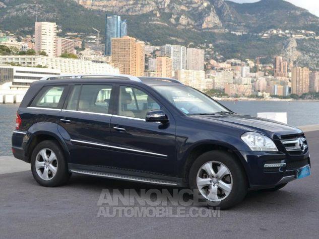 Mercedes Classe GL 500 7pl Bleu Occasion - 5