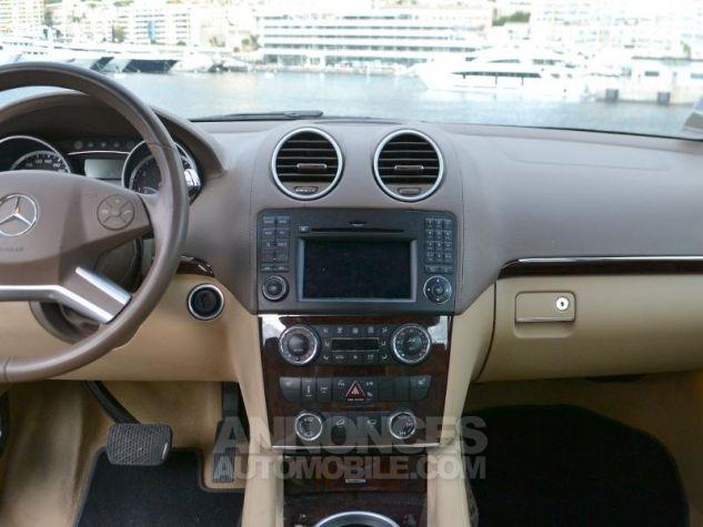 Mercedes Classe GL 500 7pl Bleu Occasion - 12