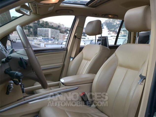 Mercedes Classe GL 500 7pl Bleu Occasion - 17