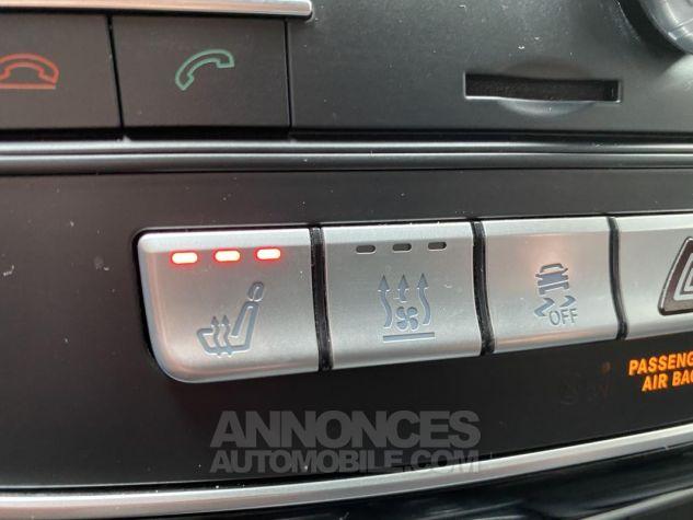 Mercedes Classe GL GLS 500 9G-Tronic 4Matic Executive Gris Foncé Métallisé Leasing - 17