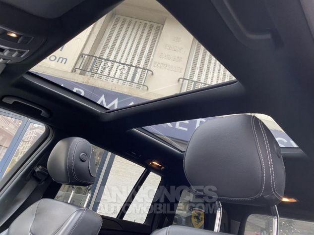 Mercedes Classe GL GLS 500 9G-Tronic 4Matic Executive Gris Foncé Métallisé Leasing - 20
