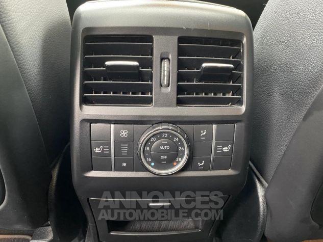 Mercedes Classe GL GLS 500 9G-Tronic 4Matic Executive Gris Foncé Métallisé Leasing - 21