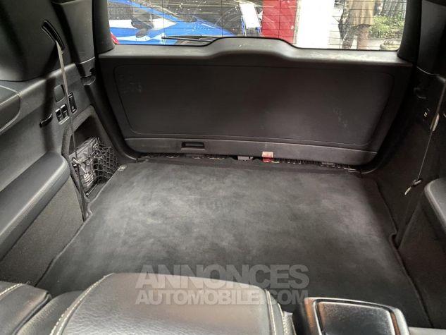 Mercedes Classe GL GLS 500 9G-Tronic 4Matic Executive Gris Foncé Métallisé Leasing - 23