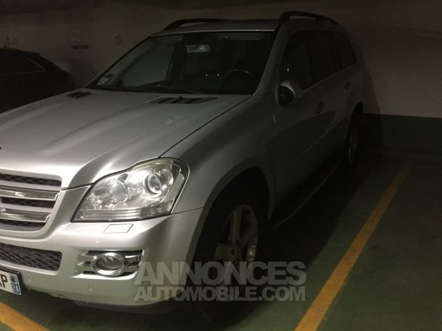 Mercedes Classe GL Pack Luxe Gris Clair Occasion - 5