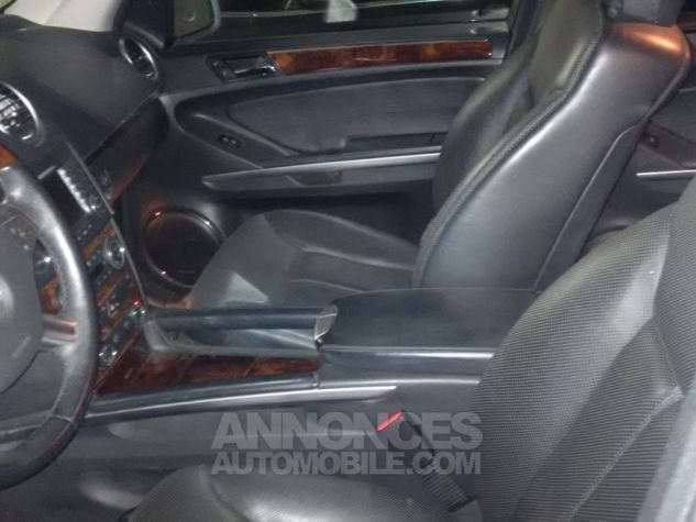 Mercedes Classe GL Pack Luxe Gris Clair Occasion - 6