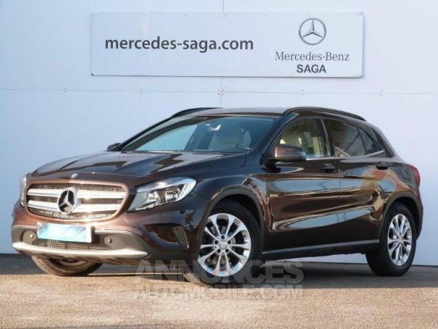 Mercedes Classe GLA 180 CDI Inspiration 7G-DCT  Occasion - 0