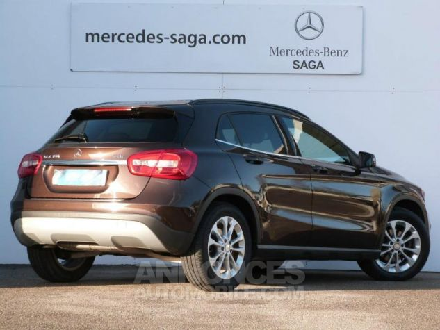 Mercedes Classe GLA 180 CDI Inspiration 7G-DCT  Occasion - 1