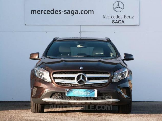 Mercedes Classe GLA 180 CDI Inspiration 7G-DCT  Occasion - 4