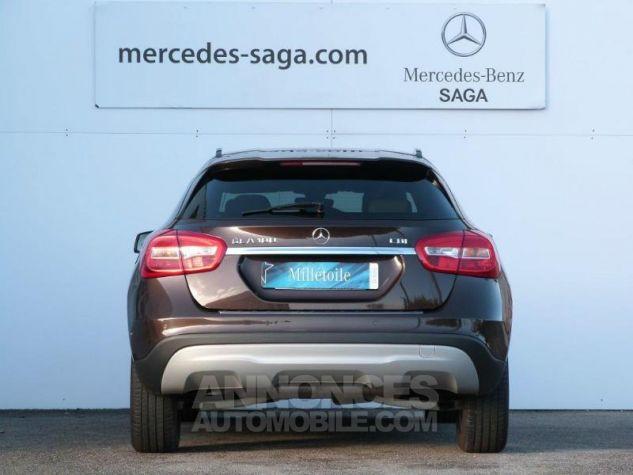 Mercedes Classe GLA 180 CDI Inspiration 7G-DCT  Occasion - 5