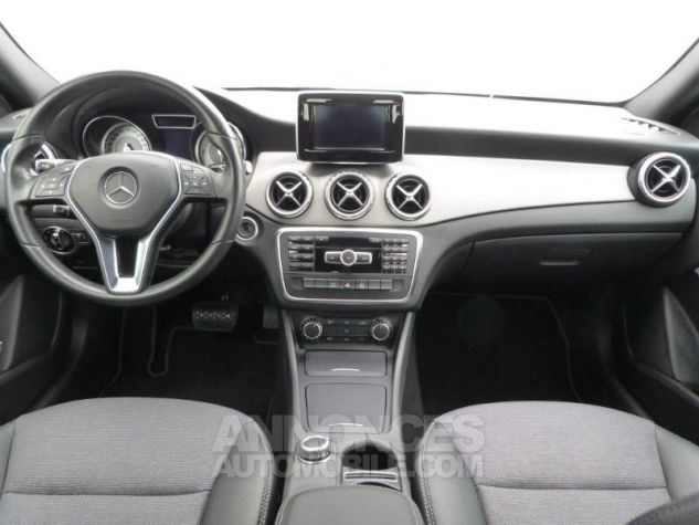 Mercedes Classe GLA 180 CDI Inspiration 7G-DCT Blanc Cirus Occasion - 2