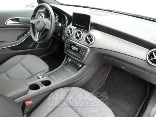 Mercedes Classe GLA 180 CDI Inspiration 7G-DCT Blanc Cirus Occasion - 3