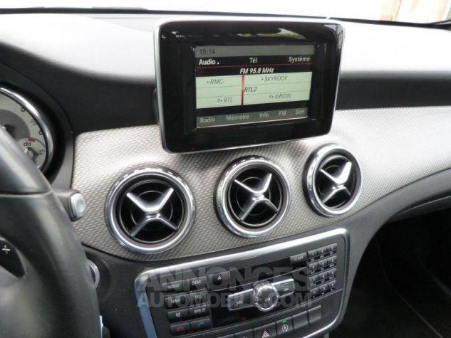 Mercedes Classe GLA 180 CDI Inspiration 7G-DCT Blanc Cirus Occasion - 7
