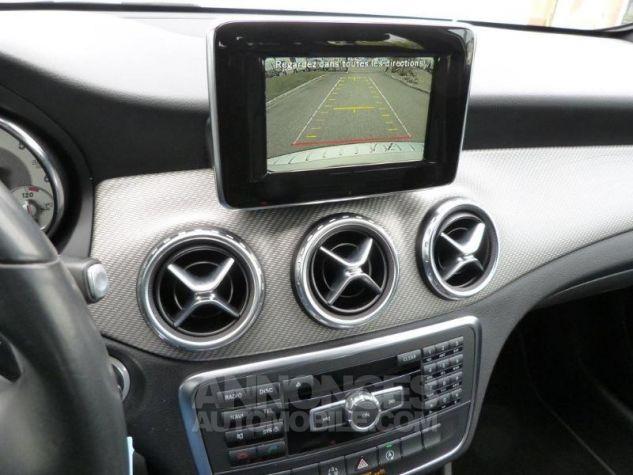 Mercedes Classe GLA 180 CDI Inspiration 7G-DCT Blanc Cirus Occasion - 8