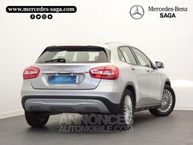 Mercedes Classe GLA 180 d Business Argent Polaire Occasion - 1