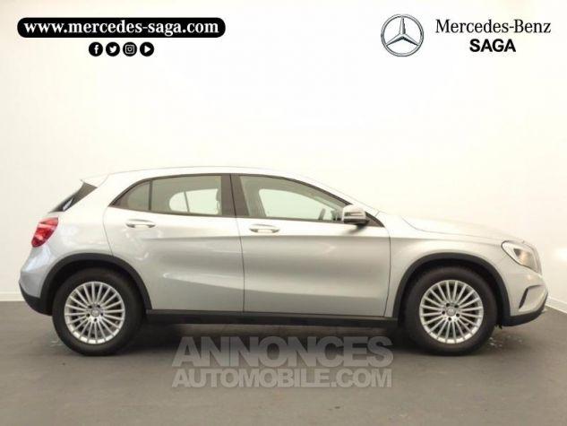 Mercedes Classe GLA 180 d Business Argent Polaire Occasion - 5