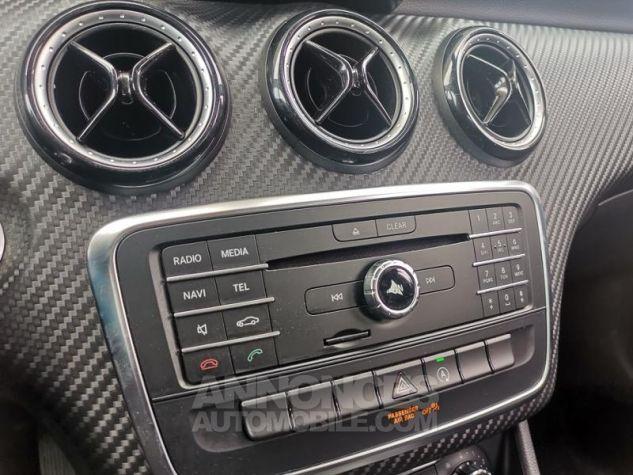 Mercedes Classe GLA 180 d Business Argent polaire métallisé Occasion - 14