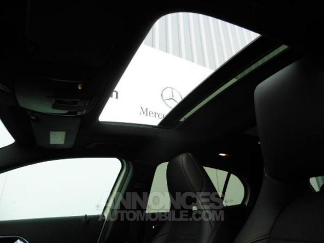 Mercedes Classe GLA 180 d Fascination 7G-DCT Blanc Occasion - 7