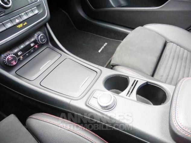 Mercedes Classe GLA 180 d Fascination 7G-DCT Blanc Occasion - 12