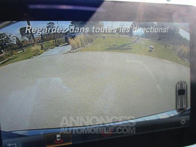 Mercedes Classe GLA 180 d Inspiration BLEU CAVANSITE Occasion - 4