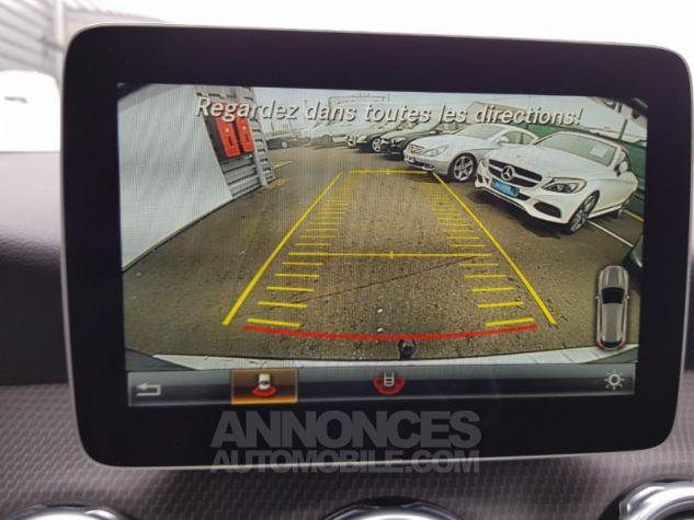 Mercedes Classe GLA 180 d Inspiration 7G-DCT NOIR COSMOS Occasion - 9