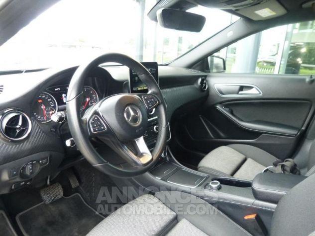Mercedes Classe GLA 180 d Intuition 7G-DCT NOIR Occasion - 2