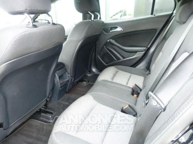 Mercedes Classe GLA 180 d Intuition 7G-DCT NOIR Occasion - 7