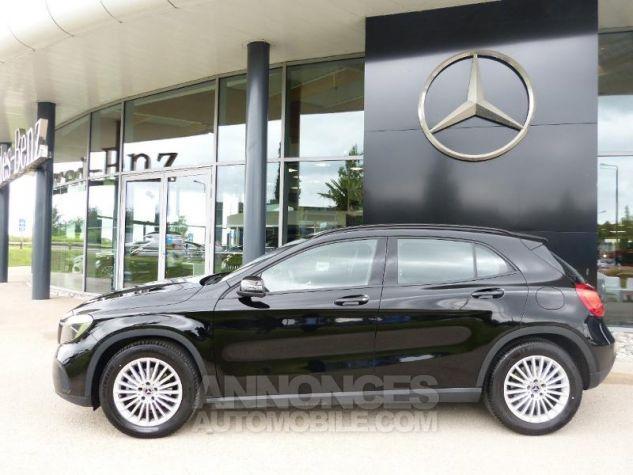 Mercedes Classe GLA 180 d Intuition 7G-DCT NOIR Occasion - 8