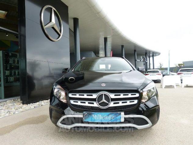 Mercedes Classe GLA 180 d Intuition 7G-DCT NOIR Occasion - 10