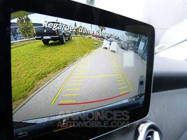 Mercedes Classe GLA 180 d Sensation 7G-DCT MARRON Occasion - 3