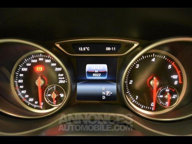 Mercedes Classe GLA 180 d Sensation 7G-DCT Noir Cosmos Occasion - 6