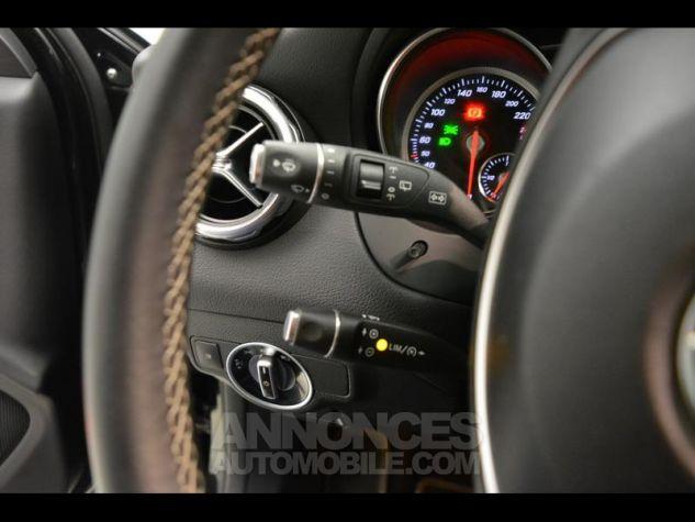 Mercedes Classe GLA 180 d Sensation 7G-DCT Noir Cosmos Occasion - 7