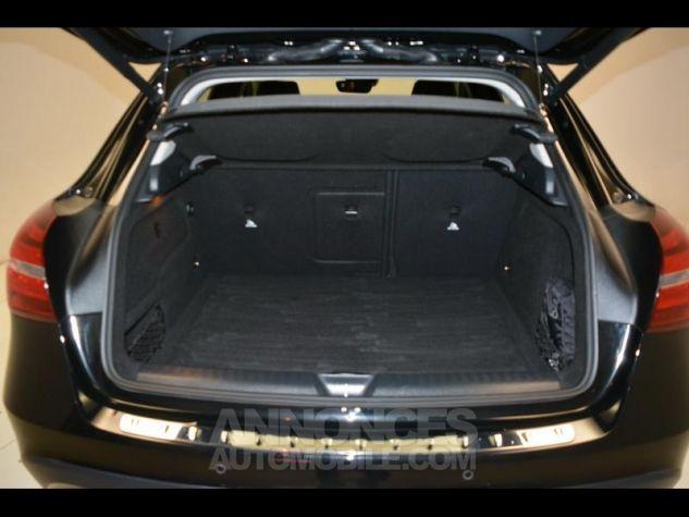 Mercedes Classe GLA 180 d Sensation 7G-DCT Noir Cosmos Occasion - 13