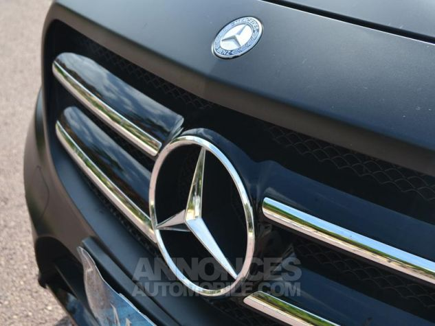 Mercedes Classe GLA 200 CDI Fascination 4Matic 7G-DCT Gris Mate Covering/ Blanc orig Occasion - 18