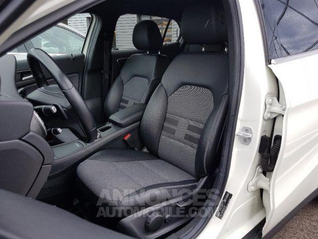 Mercedes Classe GLA 200 CDI Inspiration 7G-DCT Blanc calcite Occasion - 2