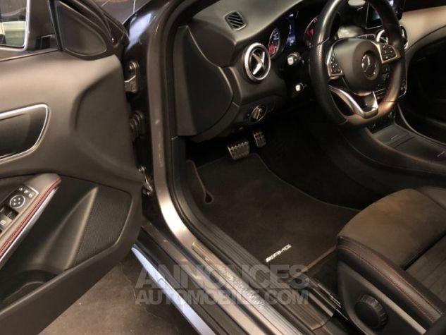 Mercedes Classe GLA 200 d 4Matic 7-G DCT GRIS Occasion - 4