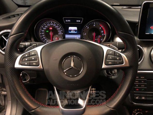 Mercedes Classe GLA 200 d 4Matic 7-G DCT GRIS Occasion - 5