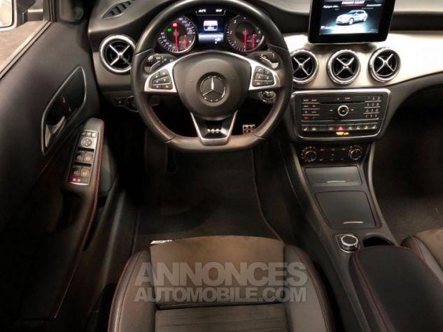 Mercedes Classe GLA 200 d 4Matic 7-G DCT GRIS Occasion - 14