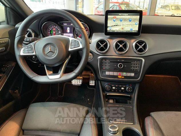 Mercedes Classe GLA 200 d Fascination 7G-DCT Blanc cirrus Occasion - 8
