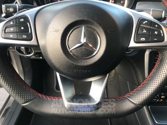 Mercedes Classe GLA 200 d Fascination 7G-DCT gris montagne Occasion - 16