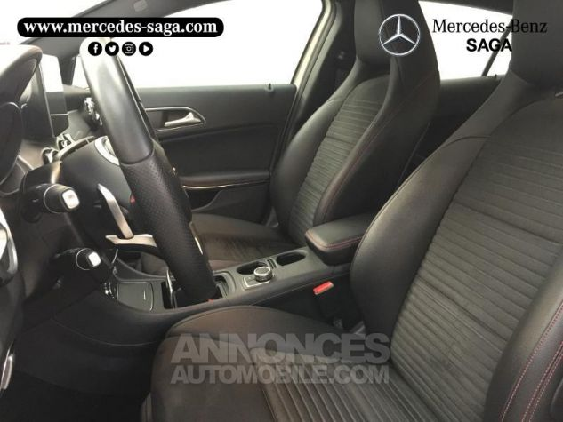 Mercedes Classe GLA 200 d Fascination 7G-DCT Blanc Cirrus Occasion - 6