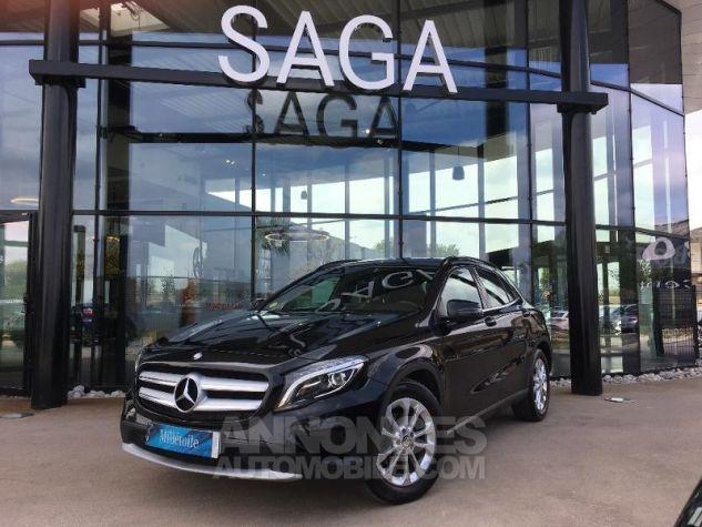 Mercedes Classe GLA 200 d Inspiration NOIR Occasion - 0